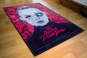 Image of Neon Demon | Giclée Art Print