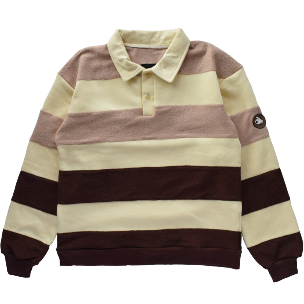 Image of Soil Rugby Shirt
