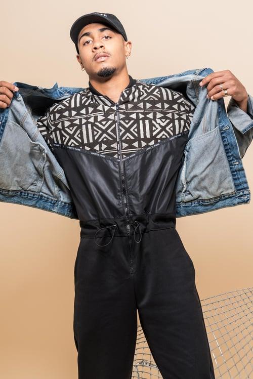 Image of Combinaison Django Homme