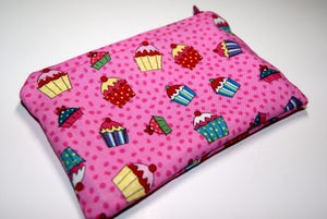 Image of My Little Cupcake Zippy Pouch