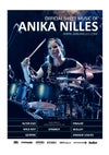 Official Sheet Music of Anika Nilles - [signed by Anika]