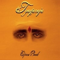 "Image of ""Open Book"" CD"