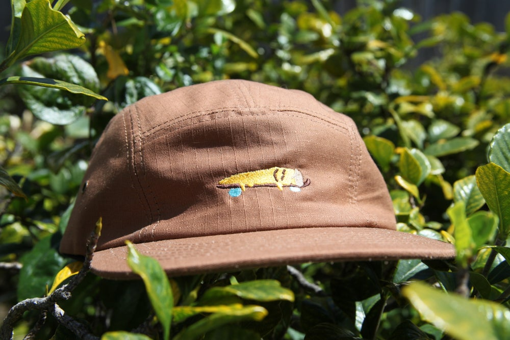 Image of SleepySlice Cap