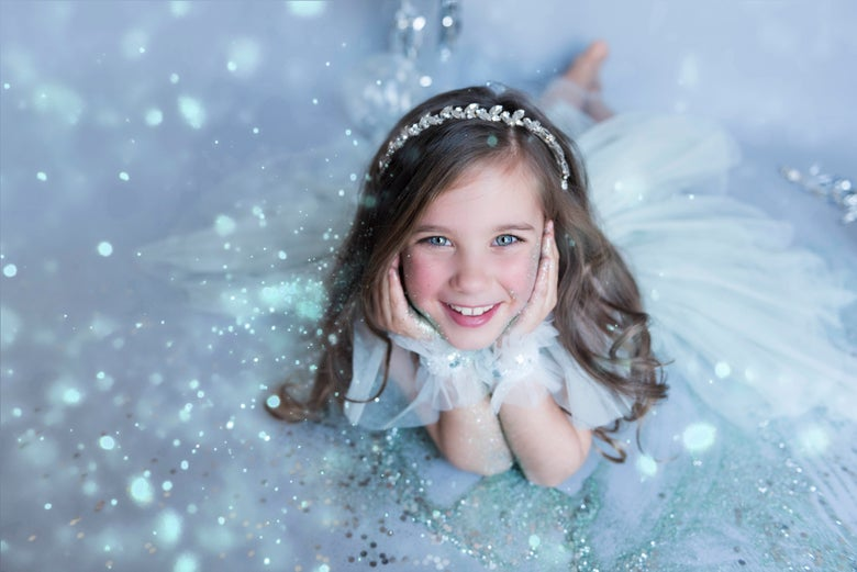 Image of Glitter Photography Session Fee