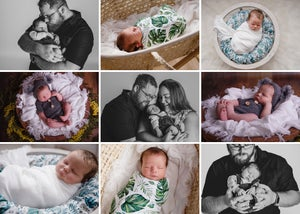 Image of Newborn Portraits