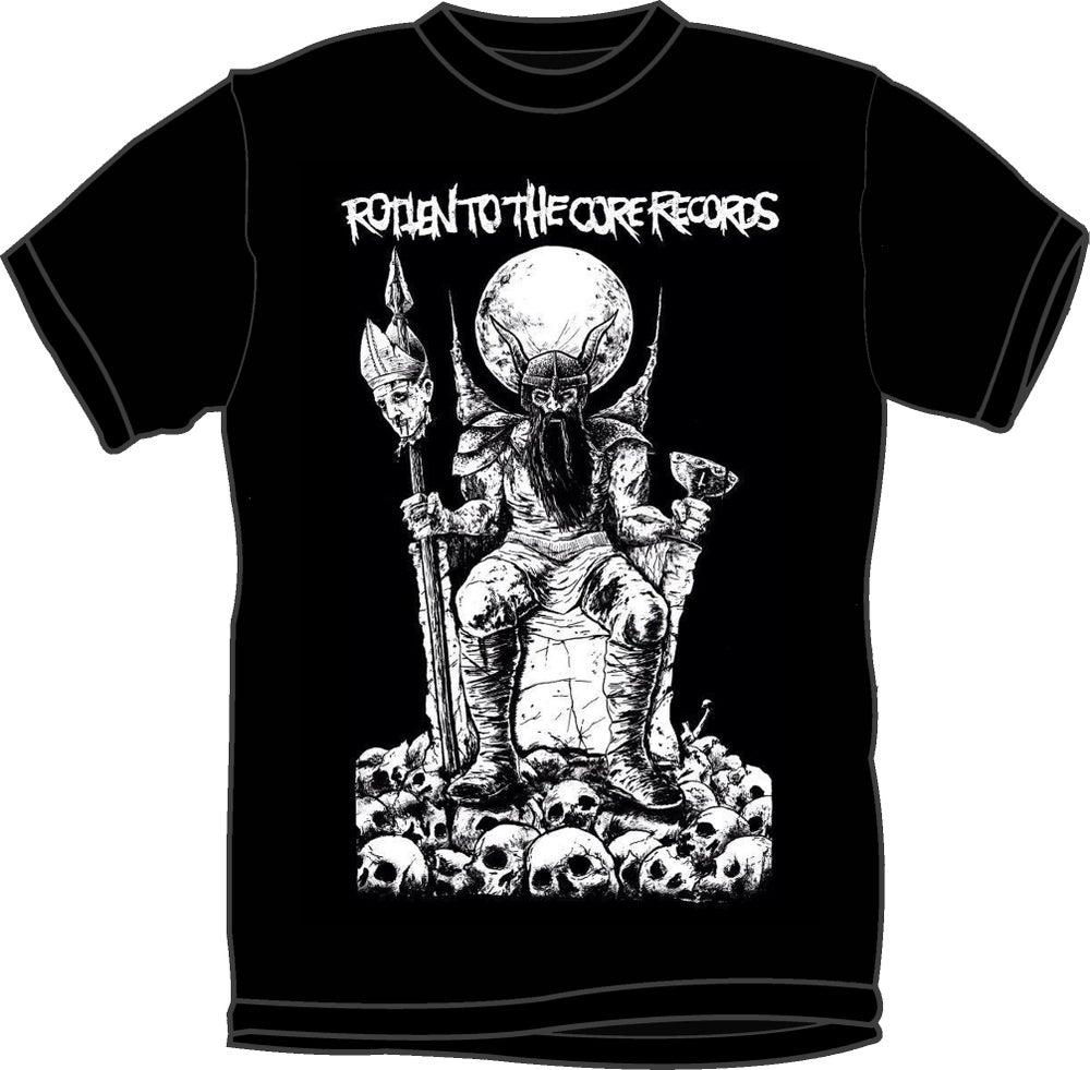 "Image of ""Dethroned"" T-Shirt"