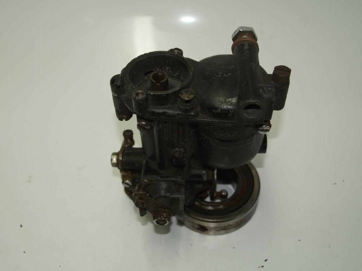 Solex 1F Carburetor For 328 BMW 1936-1941