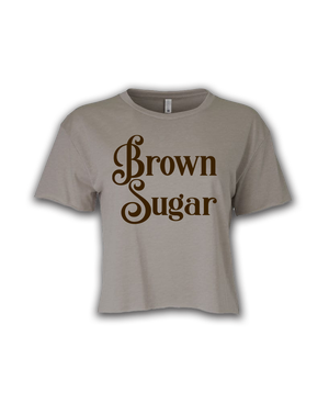 Image of Brown sugar crop