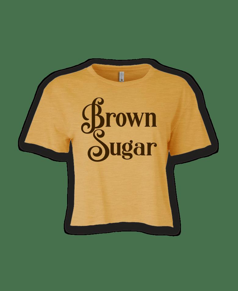 Image of Brown sugar crop