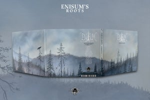 """Image of Enisum """"Enisum's roots"""" Digipack cd"""