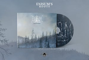 "Image of Enisum ""Enisum's roots"" Digipack cd"