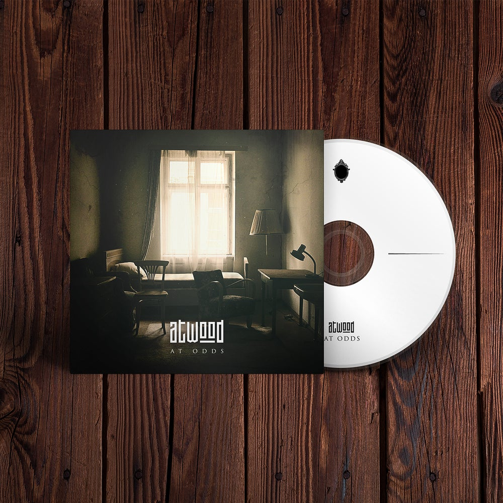 Image of At Odds - EP