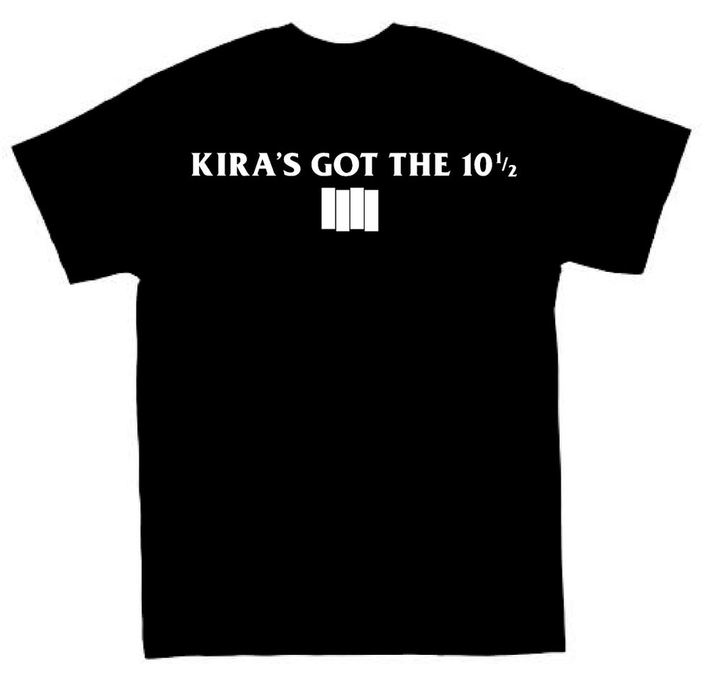 Image of Kira Shirt (2 Sided)