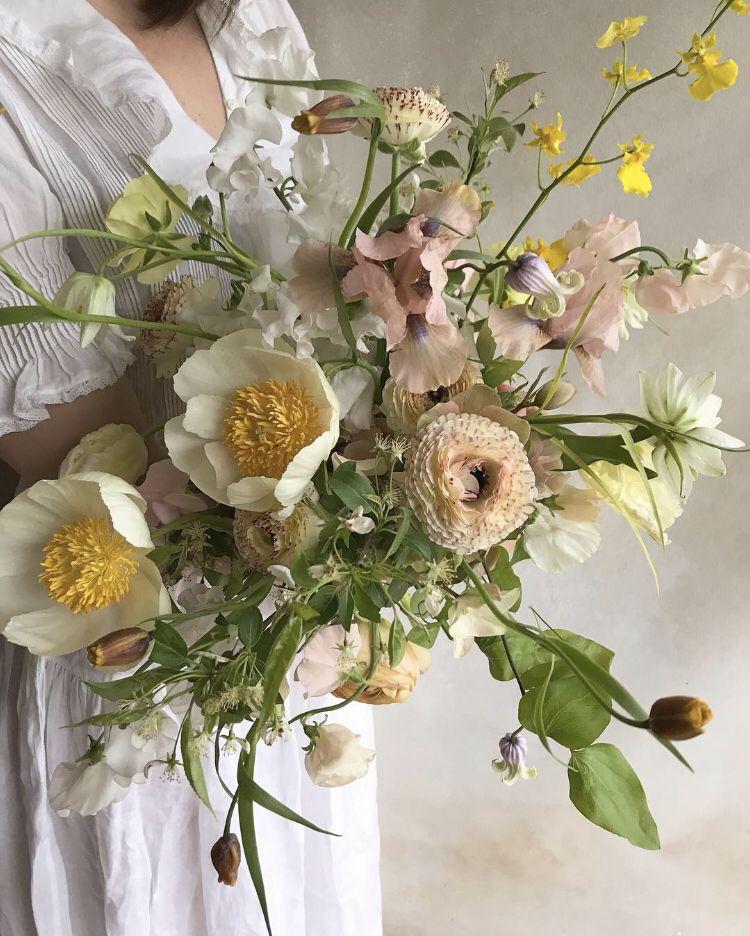 Image of Wedding florals