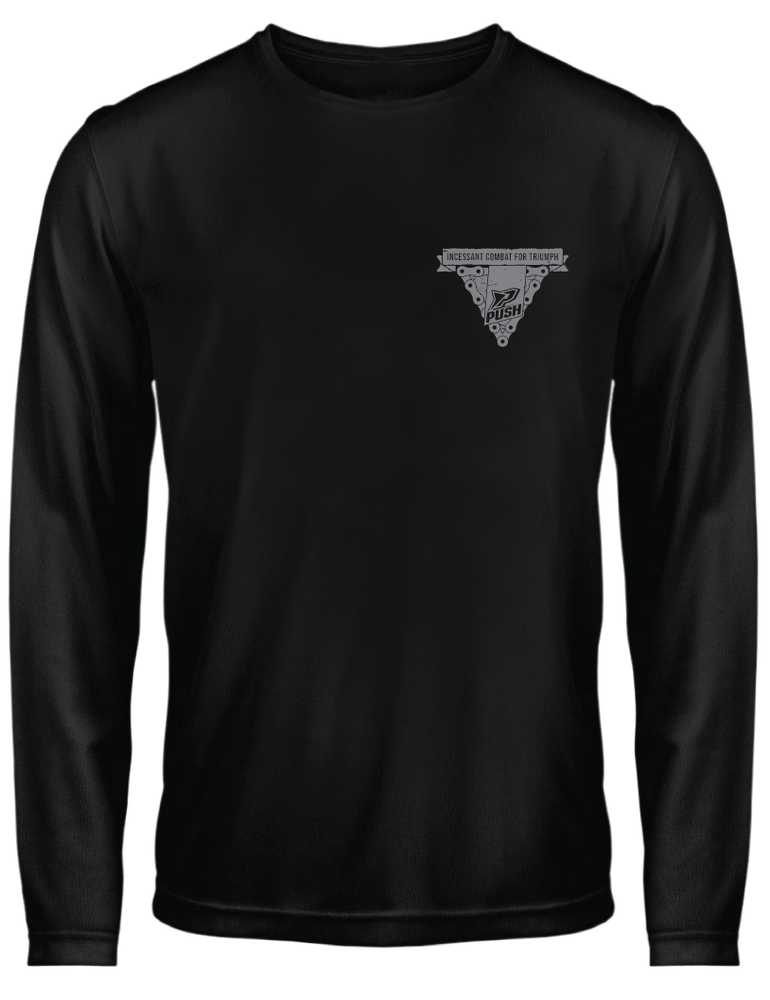 Image of Incessant L/S Endurance Jersey