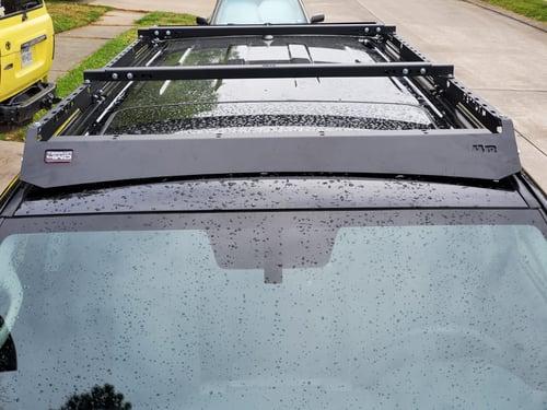 Image of Terrain 4wd roof rack 5th Gen 4runner