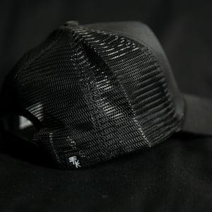 Image of Badge Trucker Hat