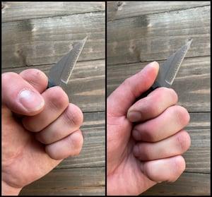 Image of Titanium Dart - PREORDER
