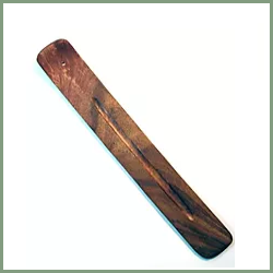Image of INCENSE BUNDLE - (30 Pieces) & Wooden Holders