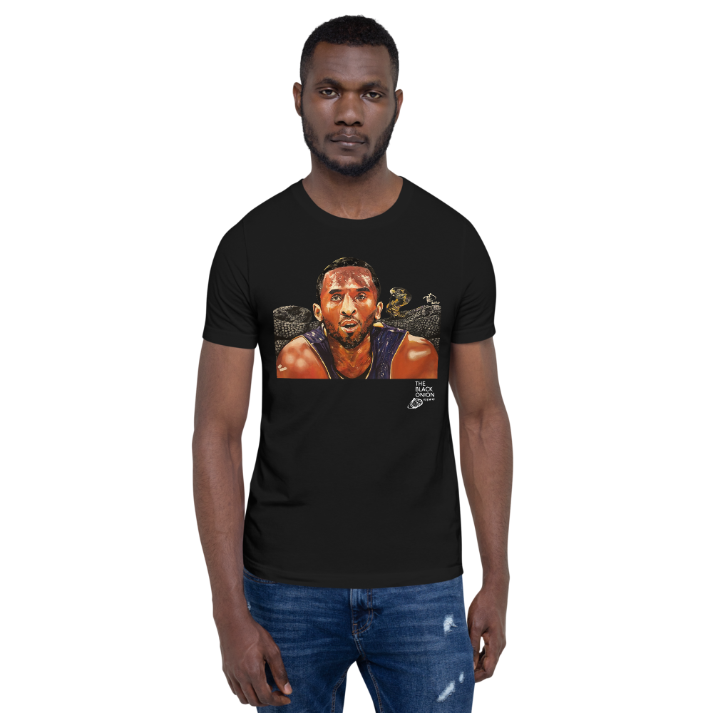 Image of BLACK MAMBA | short sleeve