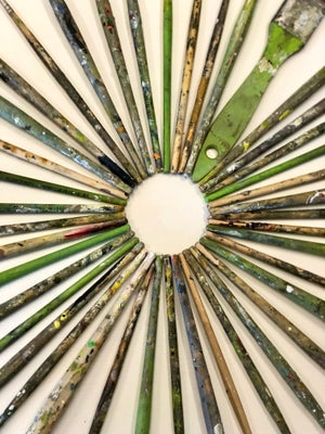 Image of 'Sundial'  -  Brushes 1