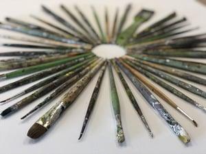Image of Brush