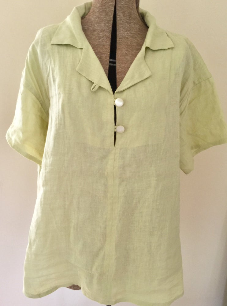 Image of moonlight blouse