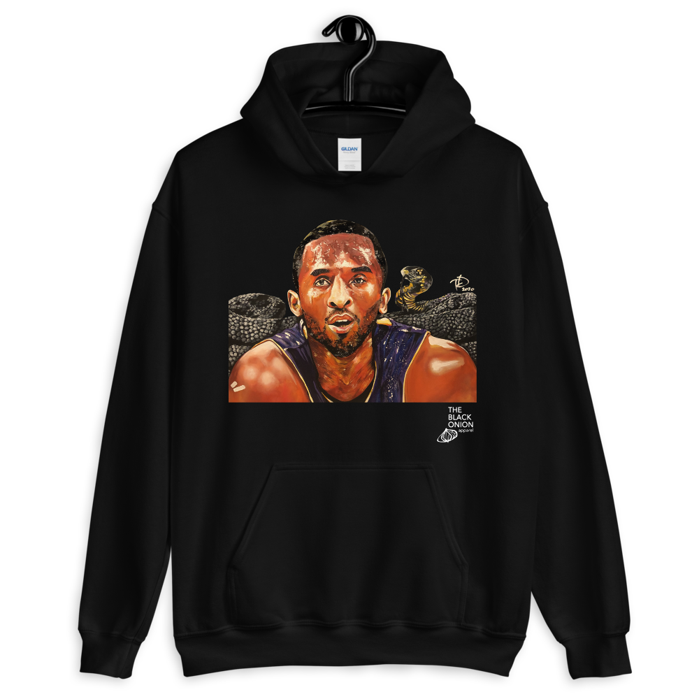 Image of BLACK MAMBA | hoodie