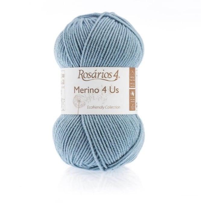 Rosários 4 - Merino 4 US