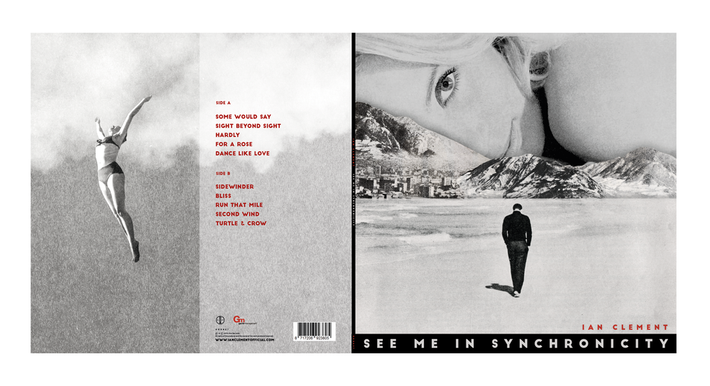 Image of See Me In Synchronicity - CD