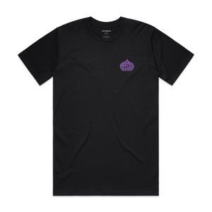 Image of Moscow Tee BLACK