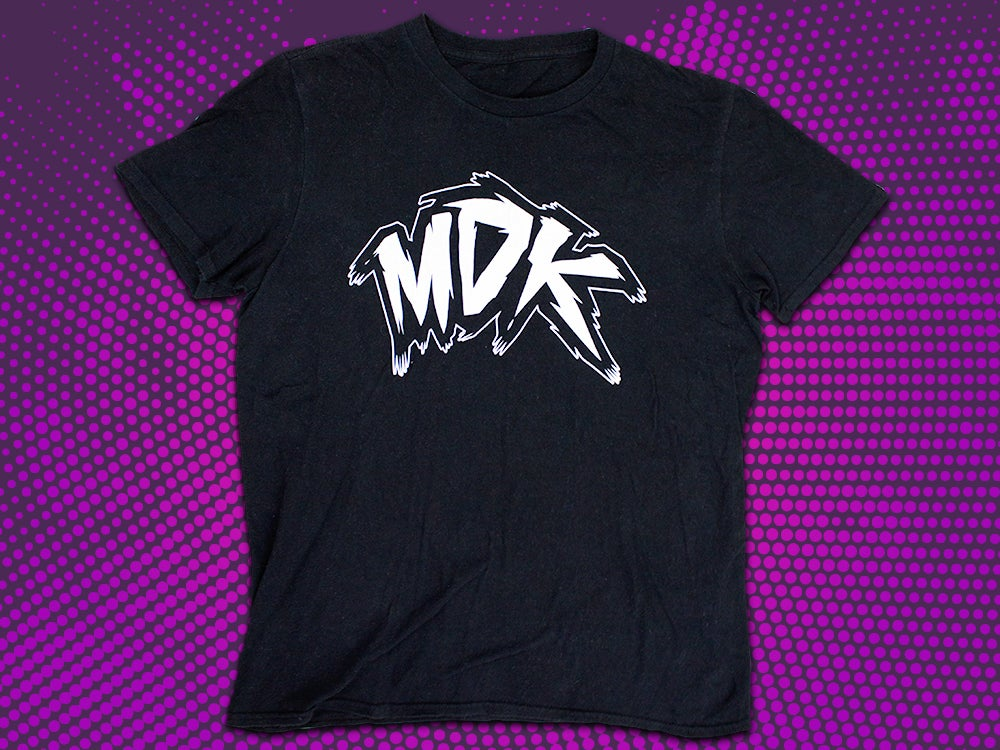 Image of MDK - Original T-Shirt