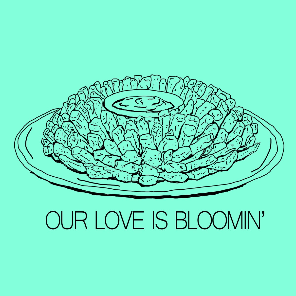 Image of Bloomin' Card