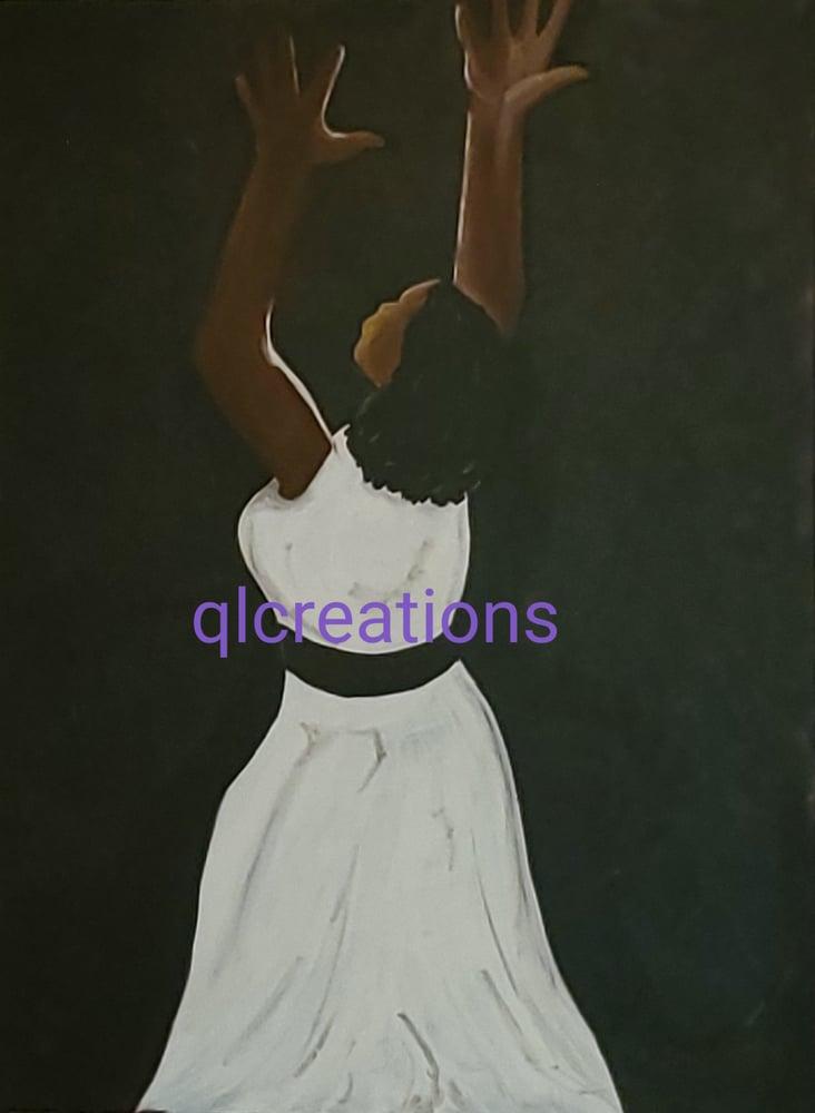 Image of Praise