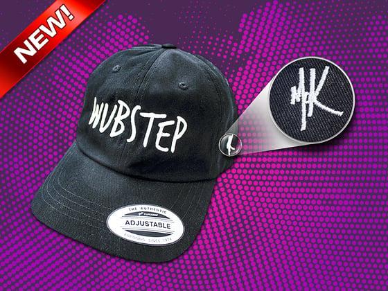 Image of Wubstep Dad Hat