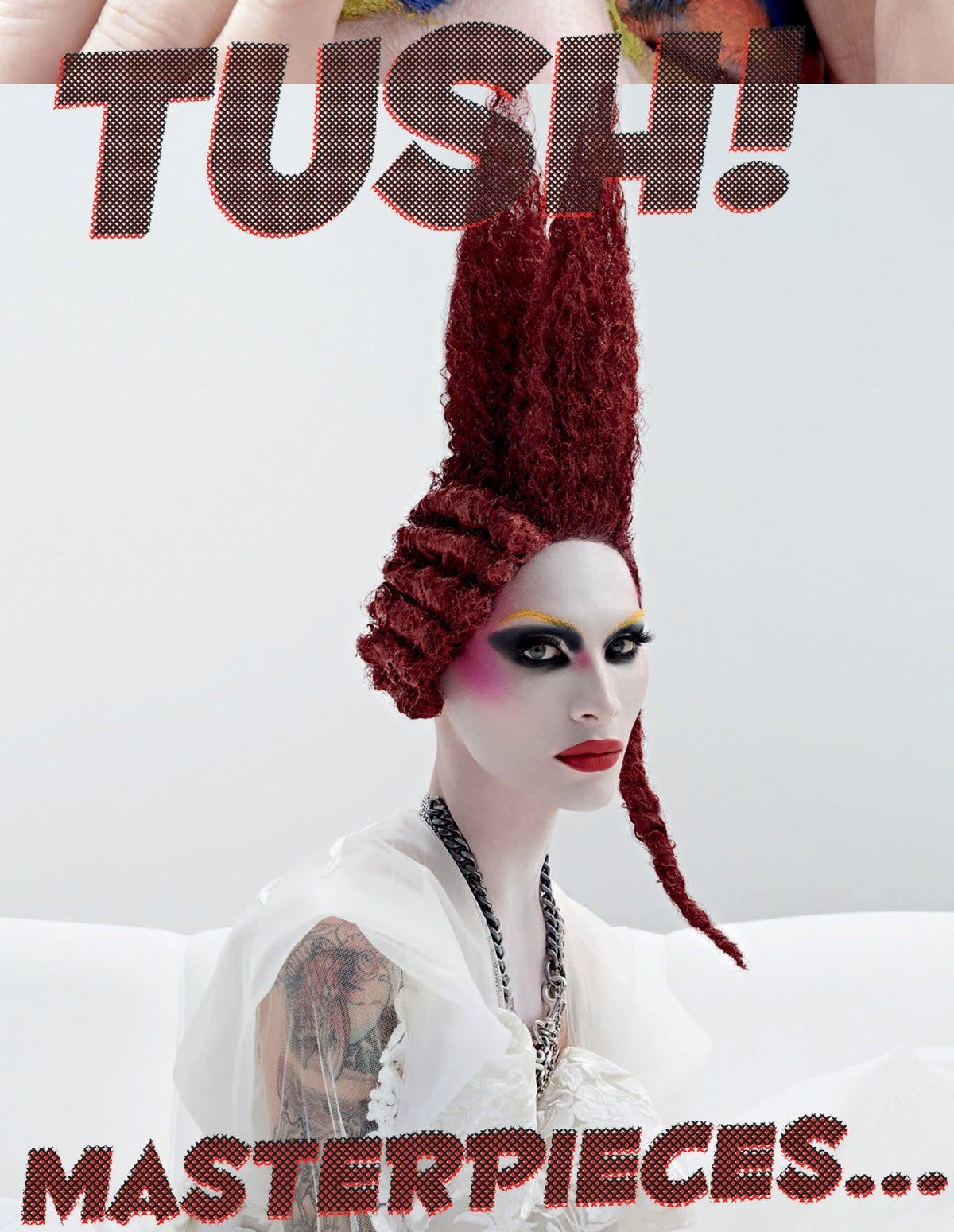 Image of TUSH 46 - MISS FAME