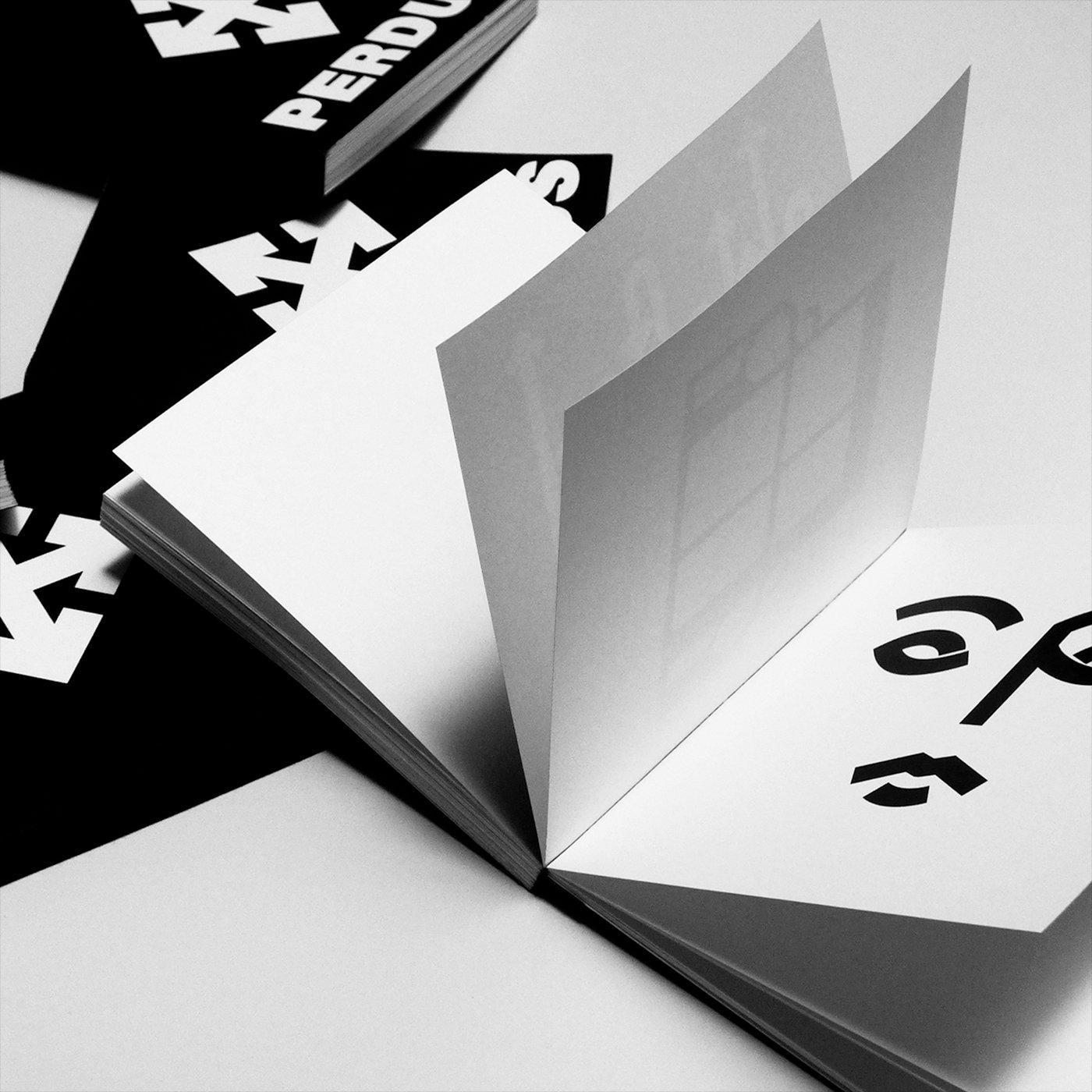 Perdus / Fanzine