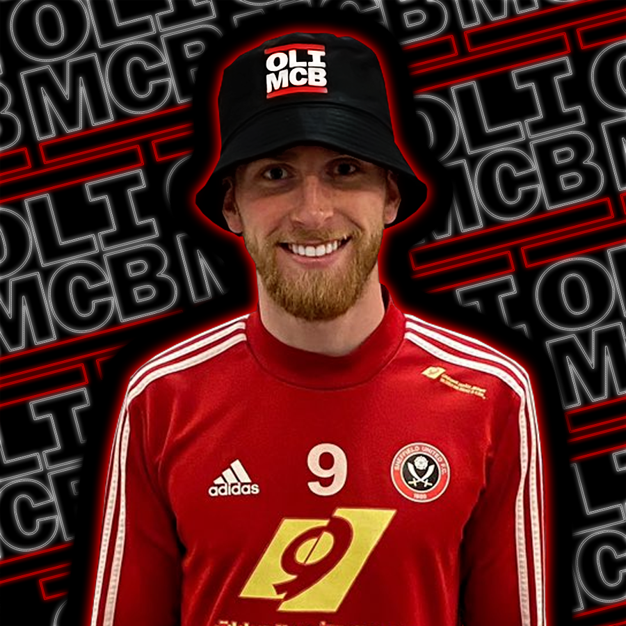 Image of OLI MCB