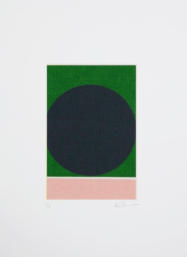 Image of Mini print 003
