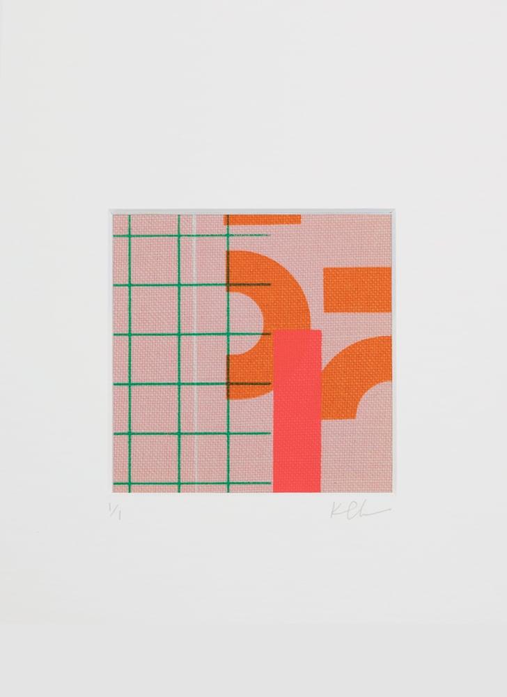Image of Mini print 05