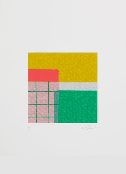 Image of Mini print 06