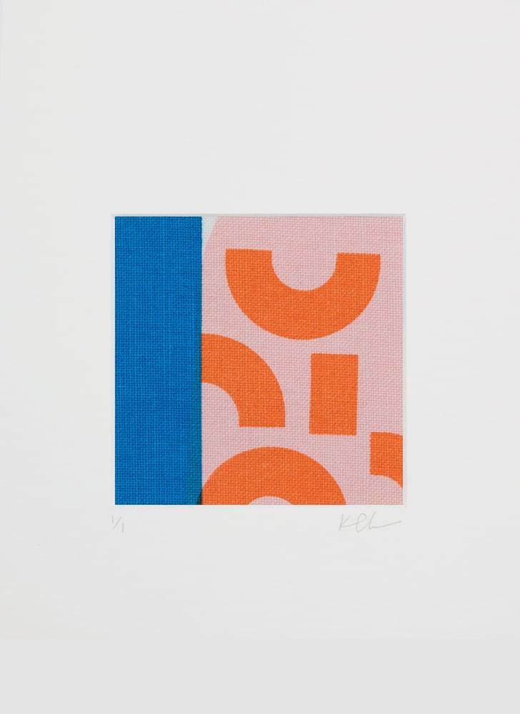 Image of Mini print 07
