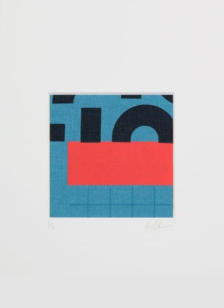 Image of Mini print 08