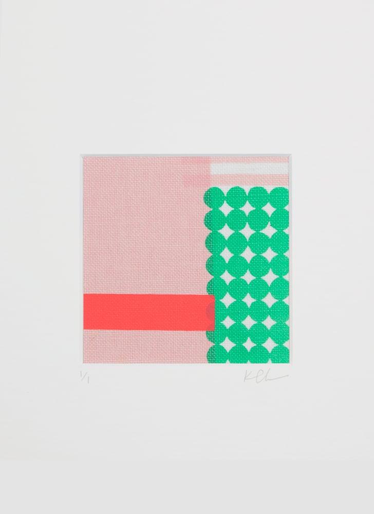 Image of Mini print 10