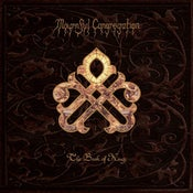 """Image of Mournful Congregation """"The Book of Kings"""" CD"""