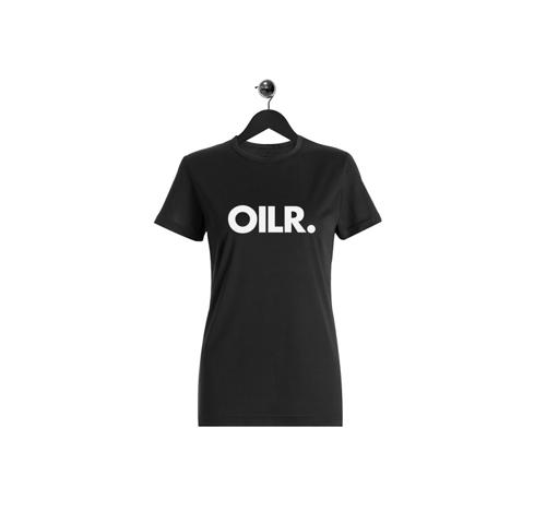 Image of OILR. Slim Women's Tee