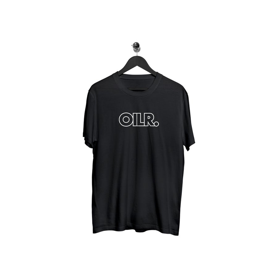 Image of OILR Outline Unisex Tee