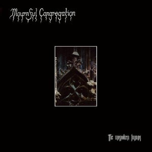 "Image of Mournful Congregation ""The Unspoken Hymns"" CD"