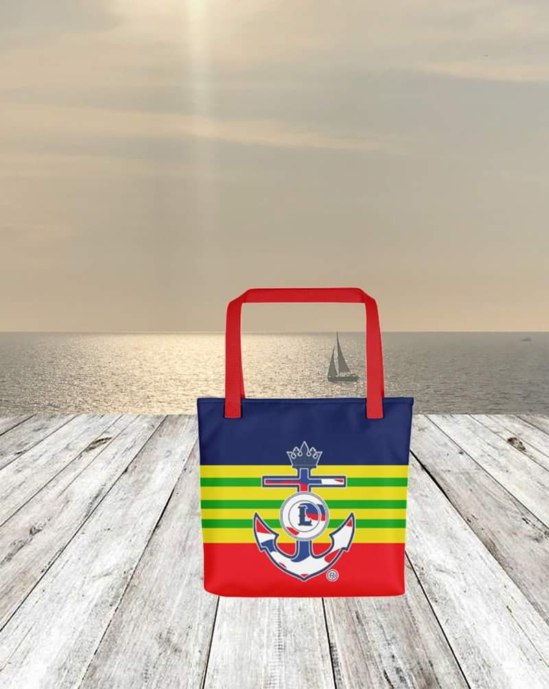 Image of Carnival Flagship Tote