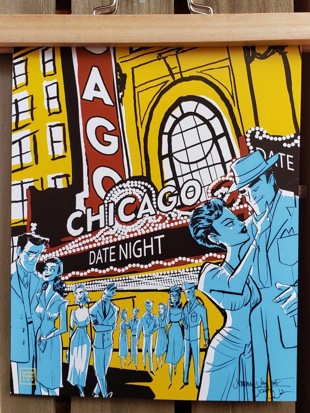 C2E2 2019 Date Night in Chicago